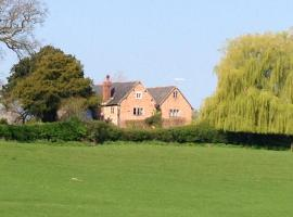 The Bryn Bed & Breakfast, Whitchurch