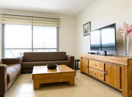 Kfar Saba Center Apartment, Кфар-Сава (рядом с городом Kefar Hess)