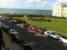 Brunswick Holiday Flats, Brighton & Hove