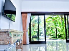 Palm Garden Bali, Nusa Dua