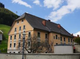 Vermietung Ronner, Vordernberg