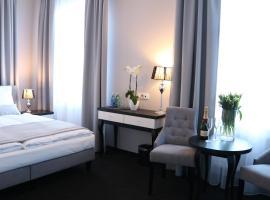Hotel Villa Casino, Słubice
