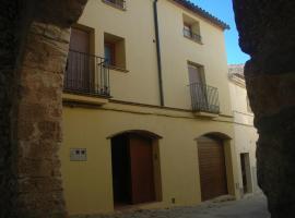 Casa Rural Avi Ramon, Montferri