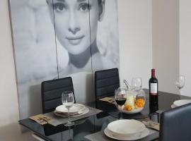 Apartamento con encanto, Сохуэла (рядом с городом Сорсано)