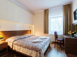 Hotel Victoria, Olkusz