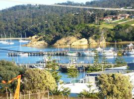 Snug Cove Villas