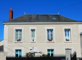 la loire et ses chateaux, Montlouis-sur-Loire