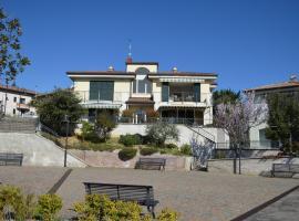 Casa Pertini, Gemmano
