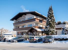 Angerer Familienappartements Tirol