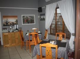Eagles Nest Guesthouse, Eshowe