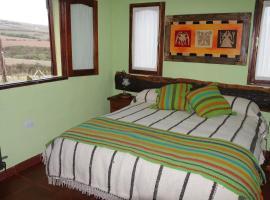 Villa Rural San Miguel de la Loma