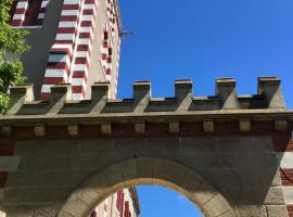 La Tour du Chateau, Ventenac-d'Aude