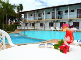 Benko´s Praia Hotel
