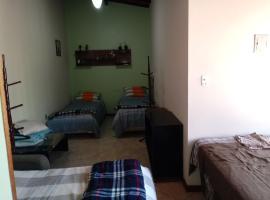 Nono 10 House, Rio de Janeiro (Curicica yakınında)