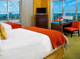 Sea View Hotel, Miami Beach
