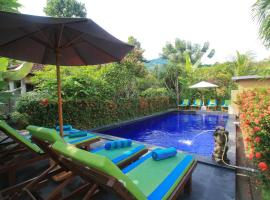 Amed Harmony Bungalows And Villas