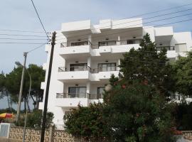 Apartamentos Mar Bella