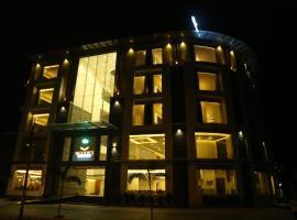 Woodies Bleisure Hotel