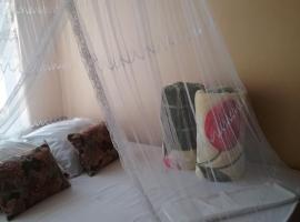 Sombrero Hotel, Mbeya (рядом с регионом Mbeya Rural)