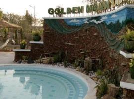 Golden Mountain Hotel