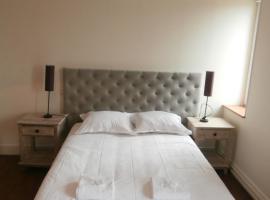 Zenao Appart'hotel, Лизьё (рядом с городом Hermival-les-Vaux)