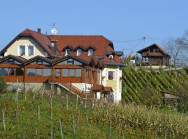 B&B OPG Culig, Ozalj (рядом с городом Vrhovac)