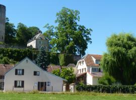 Les dorlotines, Rupt-sur-Saône (рядом с городом La Neuvelle-lès-Scey)