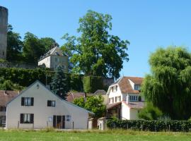 Les dorlotines, Rupt-sur-Saône (рядом с городом Charentenay)