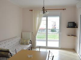 Paralia Ofriniou Holiday Apartments