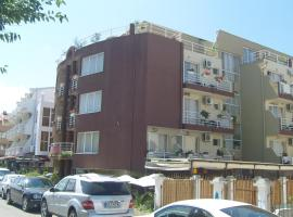 Хотел Дамянофф
