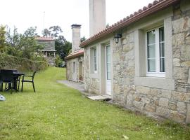 Casa Playa de Balares, Ponteceso