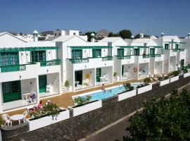 Apartamentos Europa, Puerto del Carmen