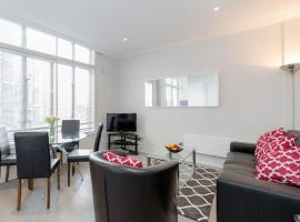Roomspace Serviced Apartments - River House, London