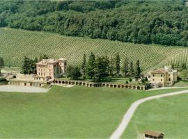 Hotel Villa La Bollina
