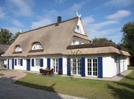 Villa La Mer, Groß Schwansee (Brook yakınında)