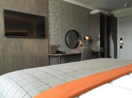 The Gailes Hotel, Ирвин