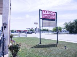 Albany Inn & RV Campground, Albany