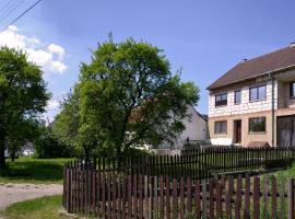 Dům u Stolárny, Březová (Komňa yakınında)
