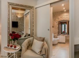 Jupiter Lux Rooms