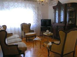 Apartment Rosanda