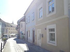 Haus 7 Stadtmitte, Melk (Emmersdorf an der Donau yakınında)