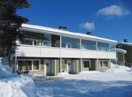 Lapin Kutsu Apartments