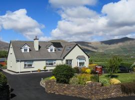 Doonshean View Bed and Breakfast, Dingle
