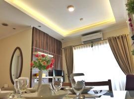 Ravarine Suite Apartment