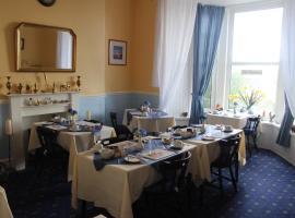 Leamington House Hotel, Barmouth