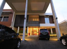 Vinotel Cirebon, Чиребон (рядом с городом Sumber)