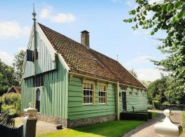 Historic Country House just outside Amsterdam, Broek in Waterland