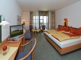 Hotel Landgasthof Hohenauer Hof, Hohenau