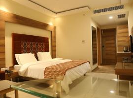 Kundan Leela Resort, Chittaurgarh (рядом с городом Ghātiāoli)