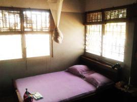 Accra Wellness Retreat, Nima (рядом с городом Теши)
